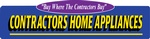 Contractors Home Appliances, Inc.