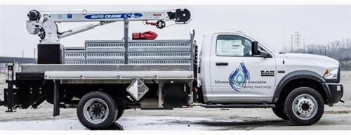 Awesome Propane Mechanic's Truck for Custom Truck One Source