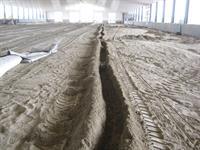 New Barn Construciton