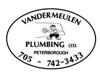 Vandermeulen Plumbing Ltd