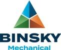 Binsky Mechanical