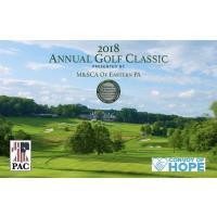 2018 M&SCA Golf Classic Recap