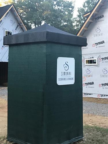 After Cover-Simonini Homes Davidson, NC