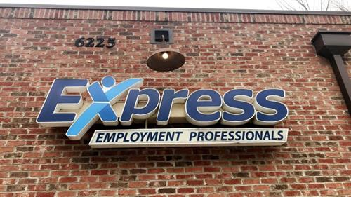 Express Employment Professionals South Charlotte Office