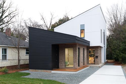 Oaklawn Residence