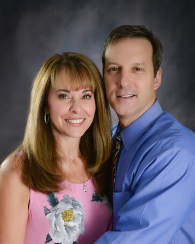 Rob & Lisa Squatriglia