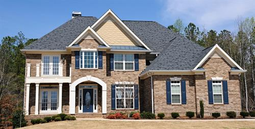 Protect Your Home with Gutters