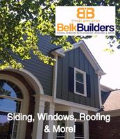 Belk Builder Siding, Windows & Roofing, LLC