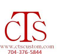Carolinas Top Shelf Custom Cabinets