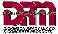 Dickinson Ready-Mix Co.