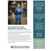 Workforce Development Scholarship: Deadline June 1st
