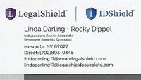 Linda Darling  Independant Associate LegalShield / ID Shield