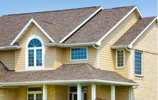 Siding, Roofs & Gutters