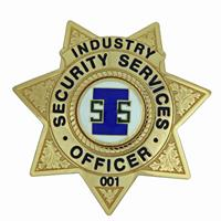 Industry Security Services Inc