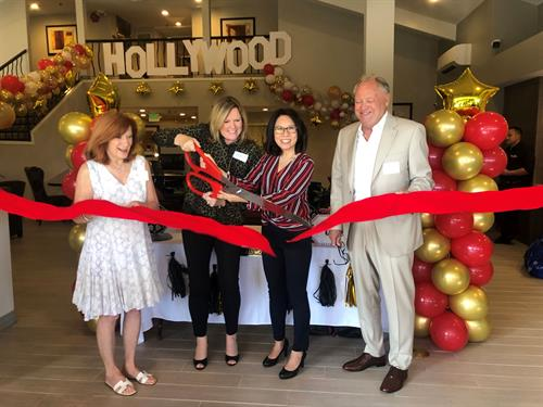 2019 Grand Reopening Party