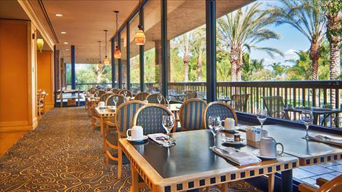 Cima Restaurant
