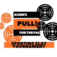 PULL! for the PAC Sporting Clay Tournament