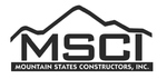 Mountain States Constructors