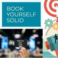 BOOK YOURSELF SOLID Workshop Series