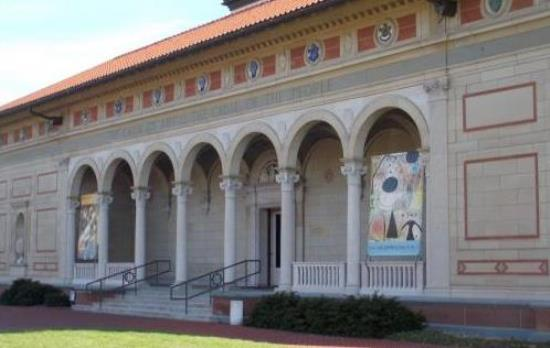 Arts, History, Music & Theater