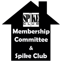Membership & Spike Club Committee Meeting