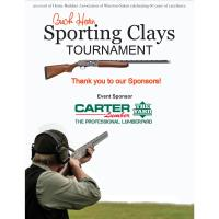 Buck Horn Sporting Clay Tournament
