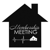January 2020 - Membership Meeting