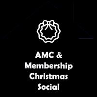AMC / Membership - Christmas Social