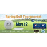 Spring Golf Tournament