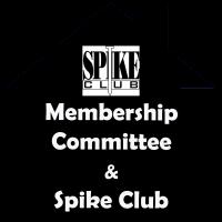 Membership & Spike Club Committee Meeting