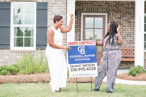 Tammy Love listing homes
