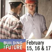 2019 Building the Future : Tiny Home Build-A-Thon @ the Southern Oregon Home Show