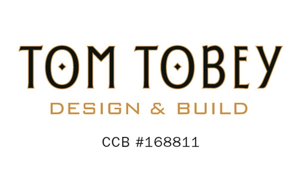 Tom Tobey Design & Build, Inc.