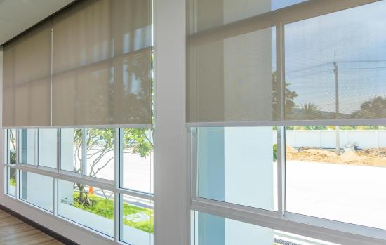 Window Coverings Businesses