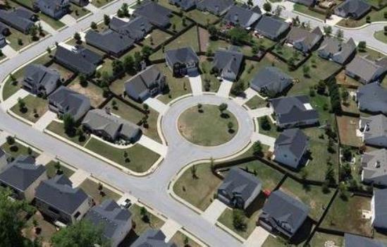 Residential Contractors
