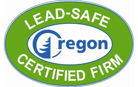 Lead Based Paint Certified Contractors