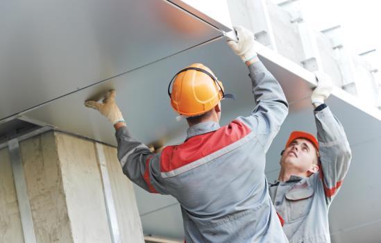 Sheet Metal Contractors