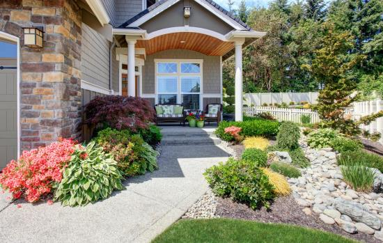 Landscaping Contractors/Supplies/Services