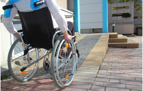 Accessibility/Aging In Place