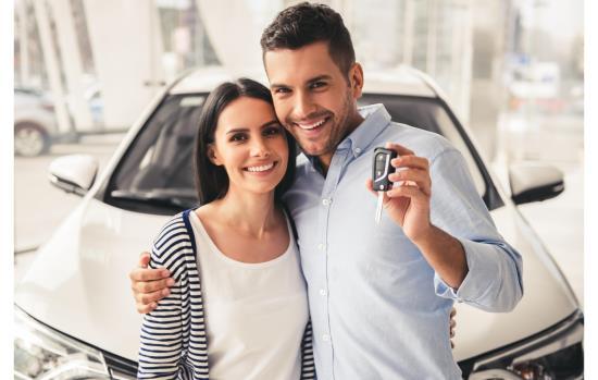 Automotive Sales & Service