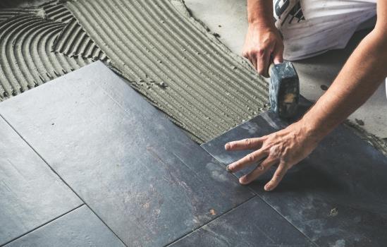 Tile & Stone Contractors