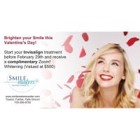 Smile Makers Dental Center - Fairfax