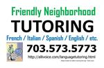 ACS Multilingual Tutoring Services - Allison Sutherland