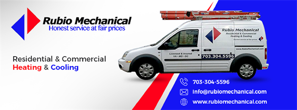Rubio Mechanical Inc.