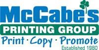 McCabe's Printing Group