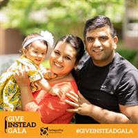 Britepaths presents: Give Instead Gala