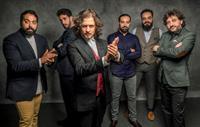 Wolf Trap: Flamenco Legends