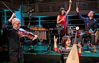 Wolf Trap: The Silkroad Ensemble