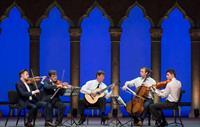 Wolf Trap: Chamber Music at The Barns: Escher String Quartet and Jason Vieaux