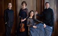 Wolf Trap: Chamber Music at The Barns: Brentano String Quartet